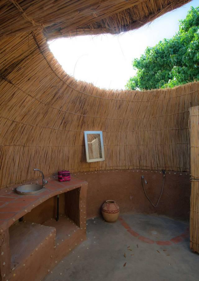 Photo 11 du Les chambres de l'Ecolodge de Simal
