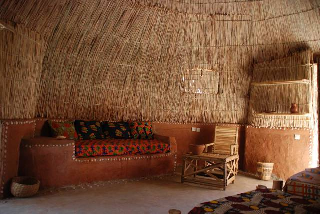 Photo 19 du Les chambres de l'Ecolodge de Simal