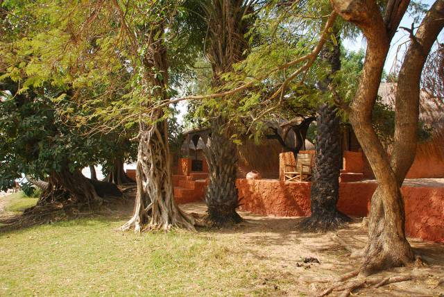 Photo 4 du Les chambres de l'Ecolodge de Simal